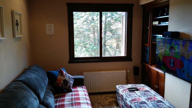 Apartamento 01 Dorm.