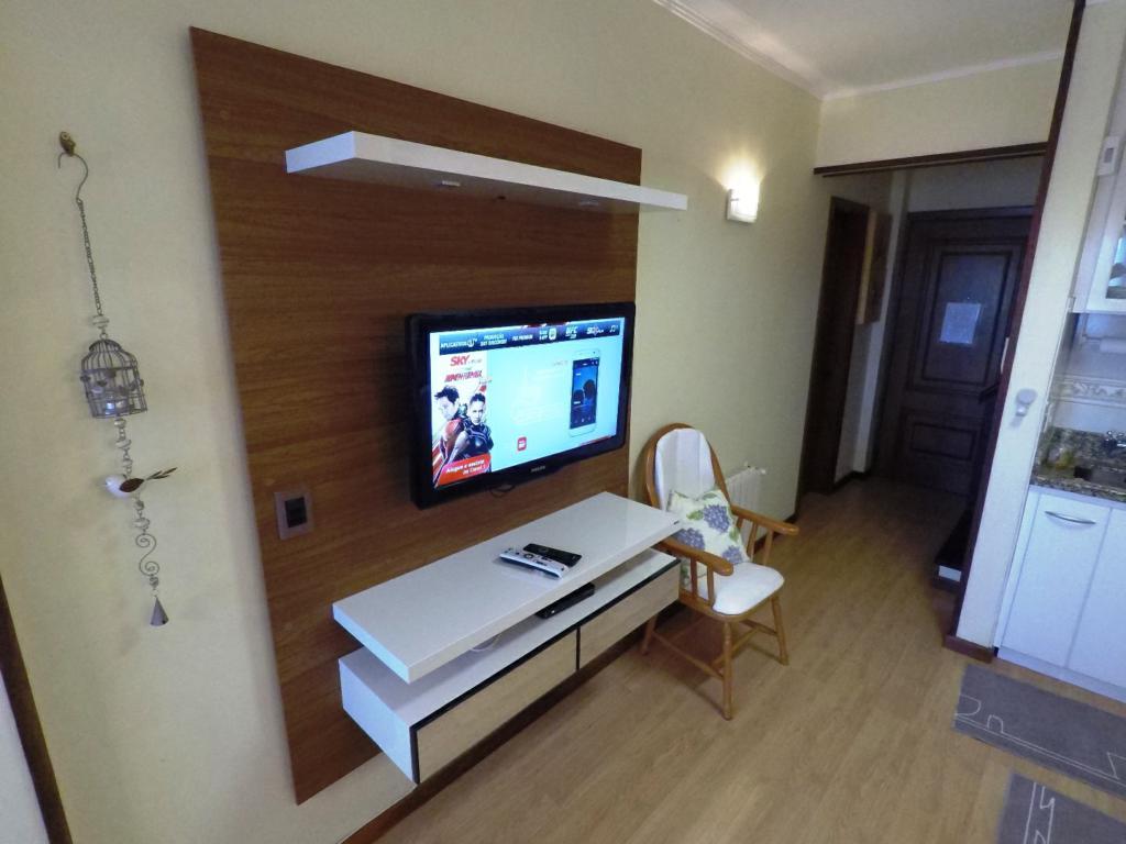 Apartamento 03 Dorm.
